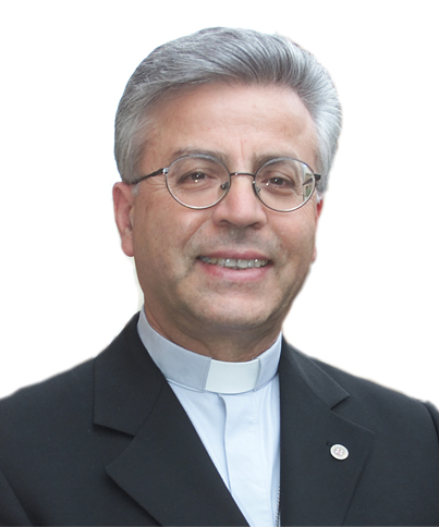 S.E.R. Mons. Gianfranco Todisco