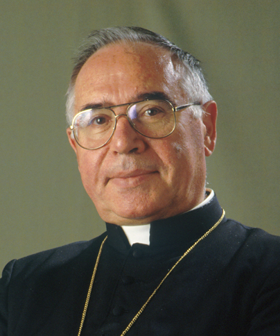 S.E.R. Mons. Francesco Zerrillo