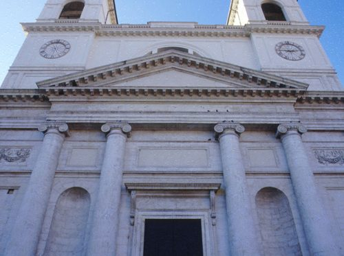 Duomo-LAquila