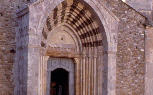 Duomo di Ventimiglia