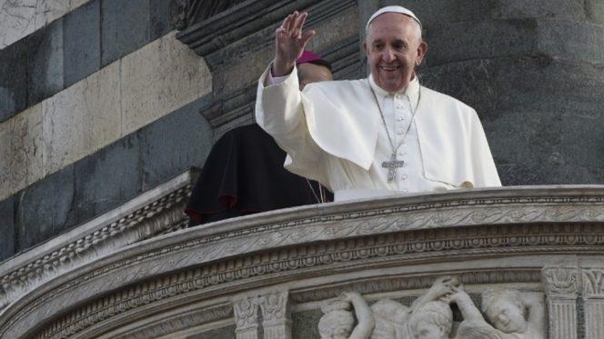 Papa a Prato
