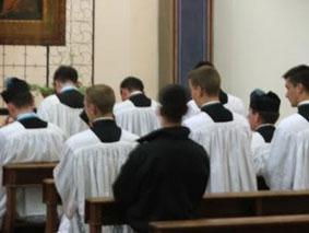 Seminaristi_unitalsi