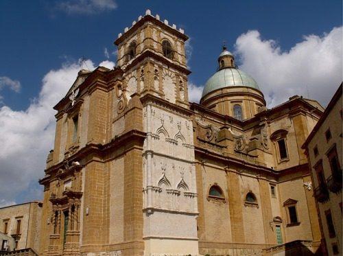 cattedrale Piazza Armerina