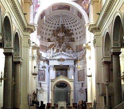 trapani cattedrale
