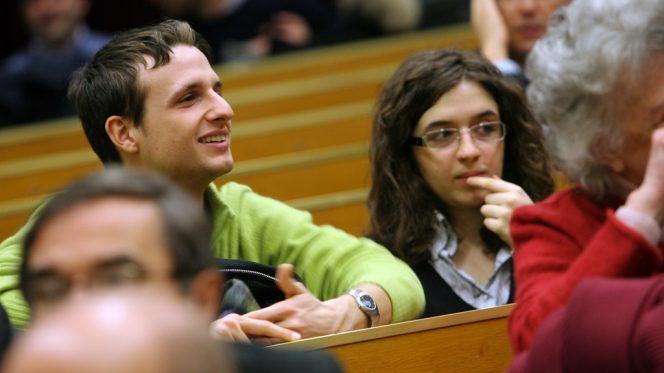 Studenti Cattolica