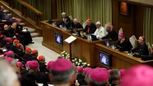 Papa e vescovi 4