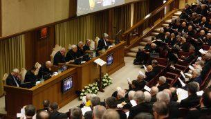 assemblea vescovi maggio 2018 (5)