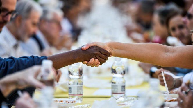 Appello ecumenismo migranti accoglienza