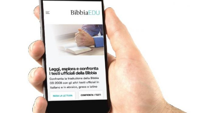 BibbiaEdu