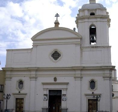 cattedrale Crotone