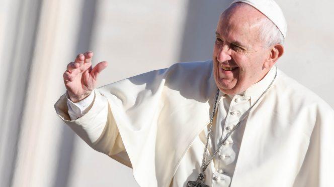 Papa Pax Christi