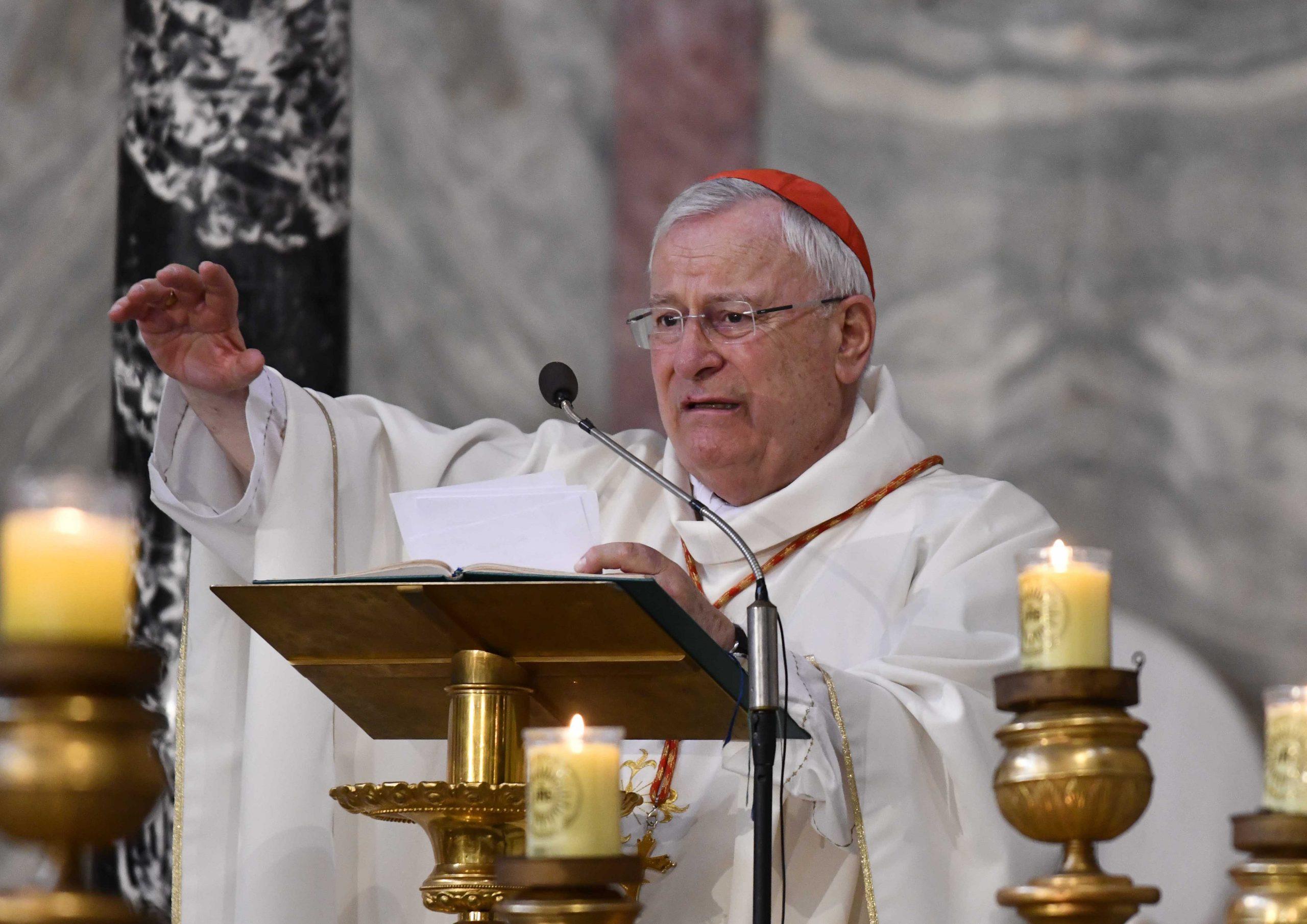 """Card. Bassetti: """"Oggi è il tempo dei profeti"""" – Chiesacattolica.it"""