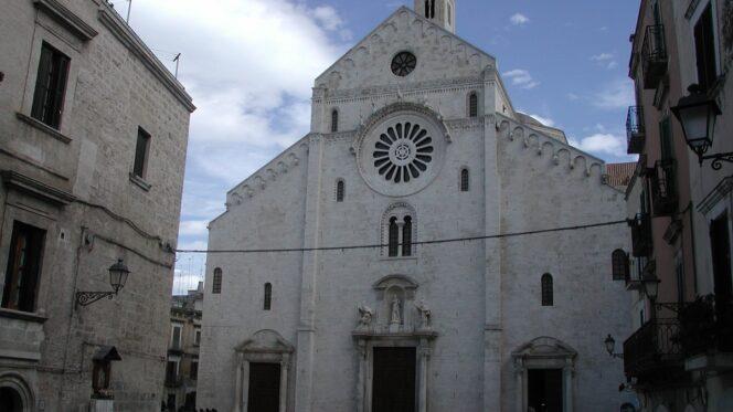 Cattedrale Bari