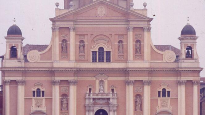 Carpi Cattedrale