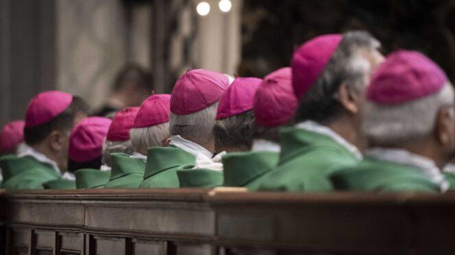 zucchetti vescovi